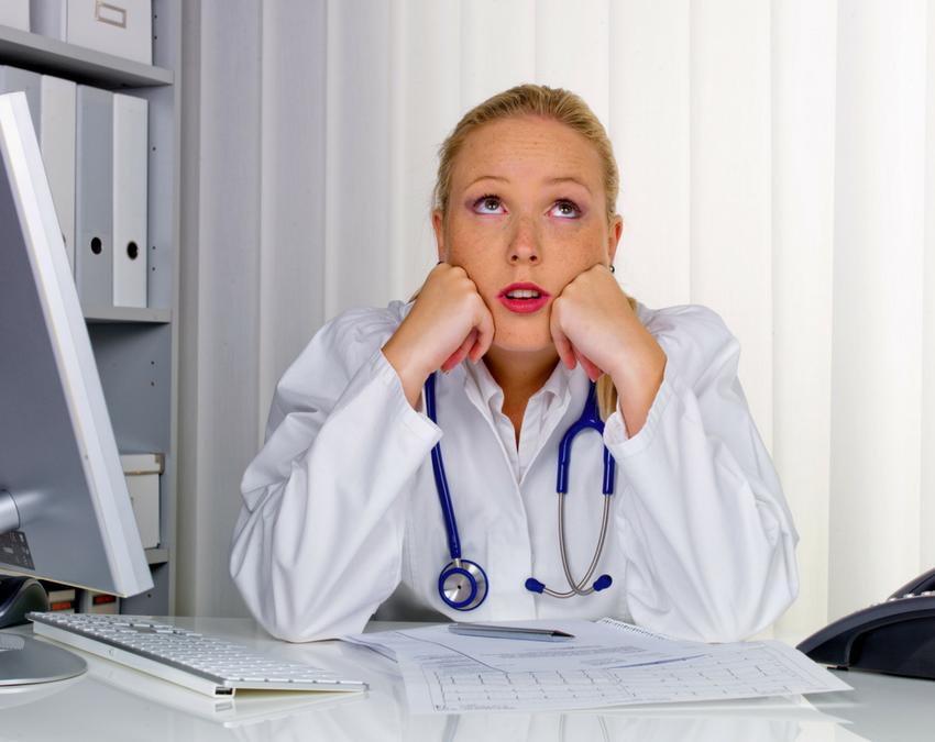 Social media for doctors