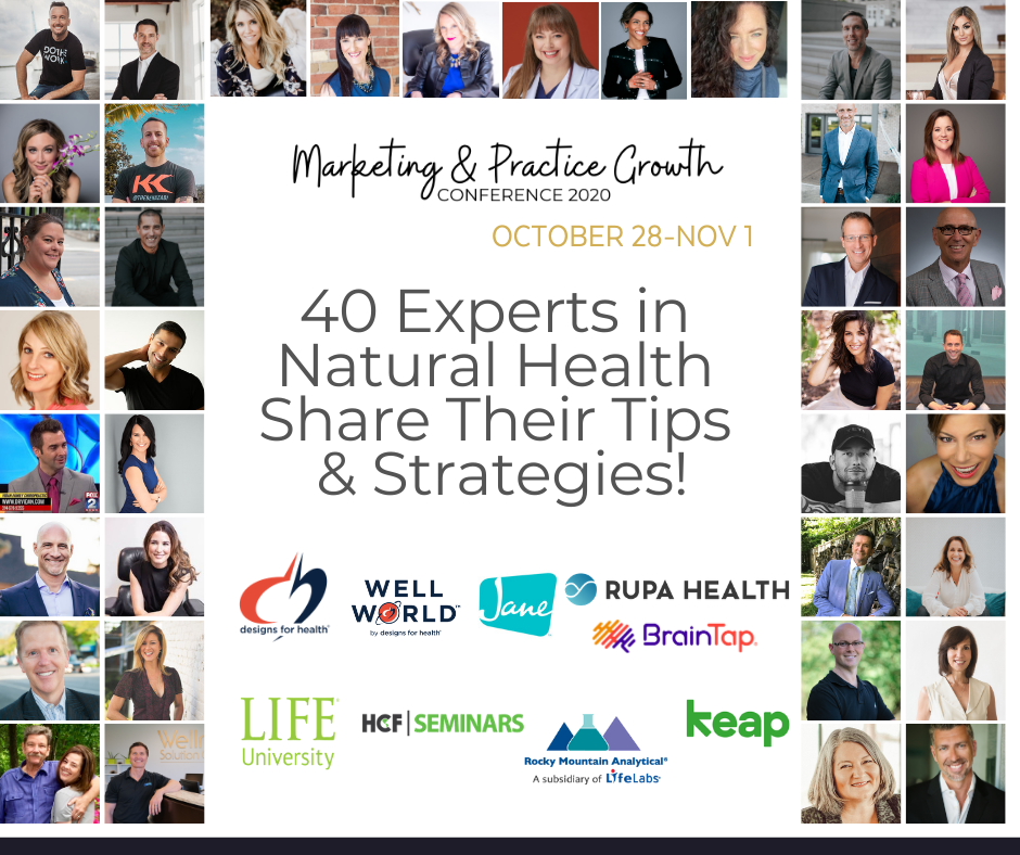 Marketing & Practice Growth Conference